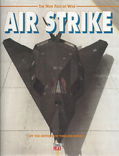 AIR STRIKE: The New Face of War - F-15 Strike Eagle (from Time-Life)