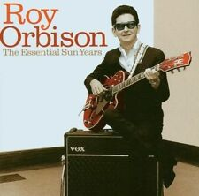 CD 26T ROY ORBISON THE ESSENTIAL SUN YEARS BEST OF 2003 ETAT NEUF