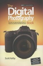 The Digital Photography Pt. 1 by Scott Kelby (2013, Paperback)