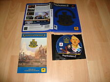 CANIS CANEM EDIT BULLWORTH ACADEMY DE TAKE 2 PARA LA SONY PS2 USADO COMPLETO