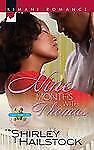 Nine Months With Thomas (Kimani Romance), Hailstock, Shirley, Good Condition, Bo