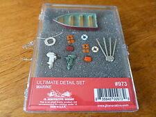 """JL Innovative Design HO #973 Ultimate Detail Set """"Marine"""""""