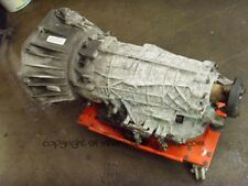 BMW E38 7 series 94-01 3.5 V8 M62 automatic gearbox auto box 1058 000 017TA