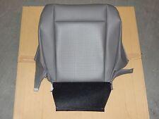 New OEM 2012-2016 Isuzu D-Max Front Right Seat Cushion Cover Gray Vinyl Trim