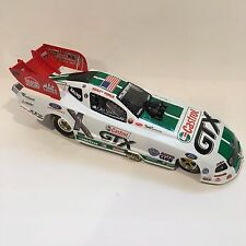 2008 Ashley Force Castrol GTX Mustang Funny Car 1:24 Diecast
