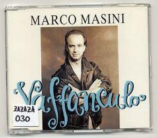 Marco Masini Maxi-CD Vaffanculo - 3-track promo CD - INT 892.902