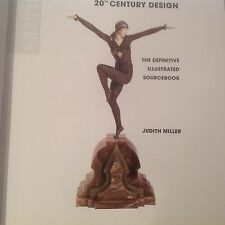 Miller's 20th Century Design BRAND NEW Excellent Resource Tool for Collectors