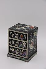 Asian-style Handcrafted Jewelry Box