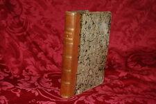 Libro Prediche Quaresimali e Panegirici Granelli 1797 Orazioni Sacre Da Vicenza