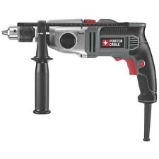 """Porter-Cable PC70THD 1/2"""" Corded Hammer Drill NEW UNOPENED BOX"""