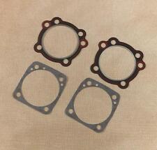 James Gasket Cylinder Head/Base Gasket Kit 3 5/8in. Big Bore 16770-84S*