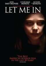 Let Me In New DVD! Ships Fast!