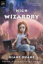 High Wizardry-ExLibrary
