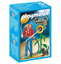 Playmobil 9047 RARE CIRCUS RONCALLI CLOWN FIGURE      BRAND NEW / SEALED