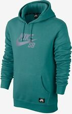 Nike SB Hoodie SIZE LARGE - NEW - 653893-300 TIFF CO Reflective Silver 3M Dunk