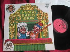 Bobby Bennett Punch & Judy Show Music For Pleasure 50120 UK Vinyl Album LP