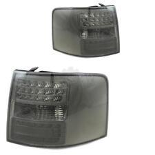 Rückleuchten Set (links & rechts) LED für Audi A6 4B C5 Avant 97-04 klar schwarz