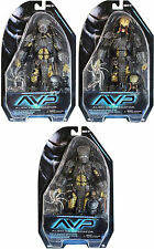 Predators ~ PREDATOR SERIES 14 ACTION FIGURE SET ~ Chopper, Scar & Celtic