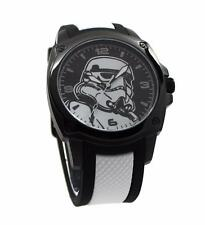 Stormtrooper Stainless Steel Limited Edition Watch Comic Con Exclusive (STM1113)