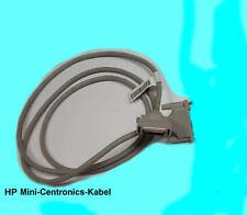 HP mini centonics cable, para: HP 1100, HP 4600, 8120-8668