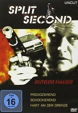 Split Second ( Action-Horror ) mit Rutger Hauer, Kim Cattrall, Pete Postlethwait