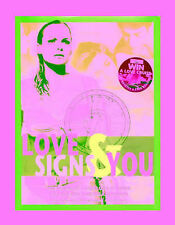 Love Signs and You by Pasteur Publishing Group Inc (Hardback, 2003)