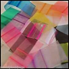 "1010 100 Apple Mini 25 Color Mix Colored Plastic Ziplock Bags Baggies 1"" X 1"""