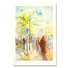 Serigraphs by  Sarit Gura  . Signed & numbered  Certificates