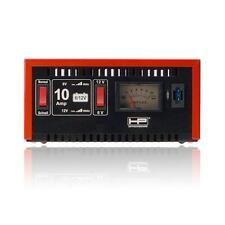 Batterieladegerät Ladegerät 10A / 6+12V Schnell + Normalladung