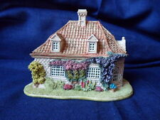 Lilliput Lane Vanbrugh Lodge 759 Grimsthorpe Lincolnshire special events