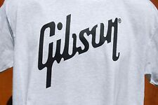 graphic retro art vintage Cotton Mens T Shirt , S,M,L,XL , Gibson