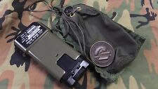 FRS/MS-2000M Military Strobe Light Distress Marker W/ Pouch Military strobe