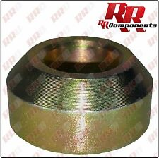 """5/16"""" Cone Spacer .280"""" tall for Heim joints, Rod Ends & Heims (.321) End, joint"""