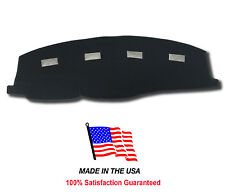2006-2008 Dodge Ram Pick-Up 1500 Black Dash Cover Mat Pad Carpet DO66-5