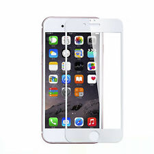Screen glass protector for Apple iPhone 7 4.7 inch display cover protector white