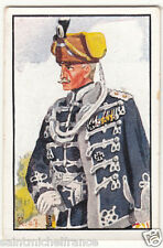 Hannover Hussar colonel Regt. Prussia Army Deutsches Heer Uniform IMAGE CARD 30s