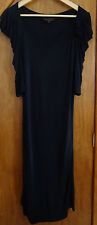 Great Plains Black Dress M