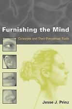 Furnishing the Mind: Concepts and Their Perceptual Basis (Representation and Min