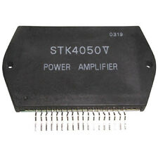 STK4050V IC Circuito Integrado