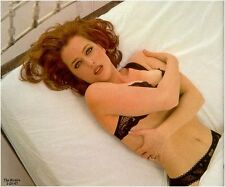 GILLIAN ANDERSON TV AND MOVIE  SUPERSTAR    8X10 PHOTO