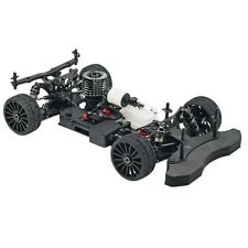 Hot Bodies Racing 1/8 RGT8 GT Class Nitro 4WD Kit - HBS115770