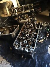Engine H22A4 For Parts