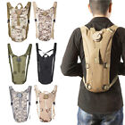 Outdoor Water Bladder Bag Backpack Hydration System Camelbak Pack Hiking Camping