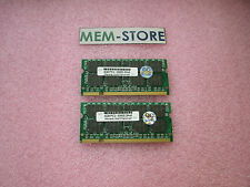 8GB 2x4GB PC2-5300 DDR2 SODIMM Memory Apple MacBook Upgrade