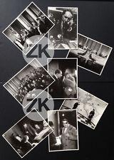 L'ARGENT Brigitte HELM Alcover L'HERBIER Film BOURSE Art Déco ZOLA 8 Photos 1928