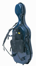 Fiedler Universal Back-Pack System for Cello Case/Gift!
