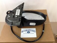 Chevrolet Tahoe Suburban GMC Yukon RH Mirror Assembly w/ Chrome Cap new OEM