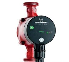 Qualitäts-Umwälzpumpe Grundfos Alpha2 L 25-40 180 Heizungspumpe Klasse A97533053