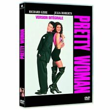 DVD *** PRETTY WOMAN  *** neuf sous cello