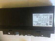 BMW E60 E63 E64 5 6 series KBM GATEWAY BODY CONTROL UNIT 5WK49111 6947919